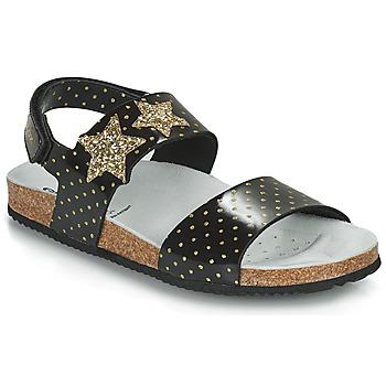 Sandaler til børn Geox  J ADRIEL GIRL