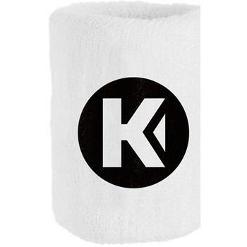 Accessories Børn Sportstilbehør Kempa Poignet éponge  Core blanc 9 cm (x1) blanc