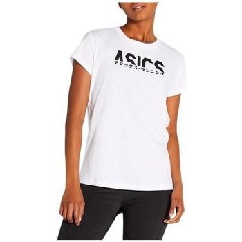 T-shirts m. korte ærmer Asics  Katakana Graphic Tee