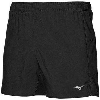 textil Dame Shorts Mizuno Core 55 Sort