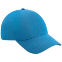 Accessories Kasketter Beechfield B550 Sapphire Blue