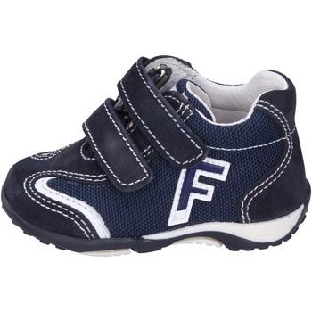 Sko Dreng Lave sneakers Falcotto Sneakers BH198 Blå