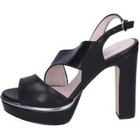 Sko Dame Sandaler Codic&20 Sandaler BH205 Sort