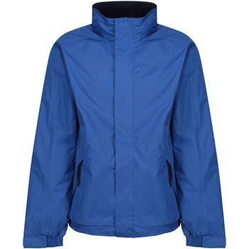 textil Herre Vindjakker Regatta TRW297 Royal Blue
