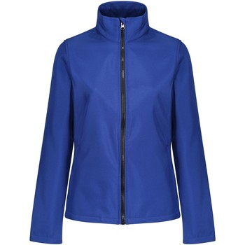 textil Dame Vindjakker Regatta TRA629 Royal Blue/Black