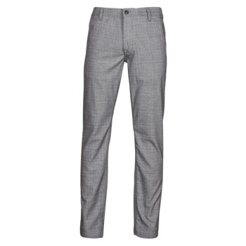 Se Chinos / Gulerodsbukser Selected  SLHSLIM STORM ved Spartoo