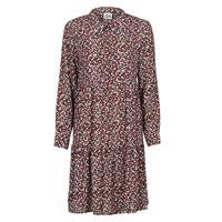 textil Dame Korte kjoler JDY JDYPIPER Marineblå