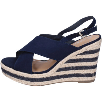 Sko Dame Sandaler Sprox Sandaler BH227 Blå