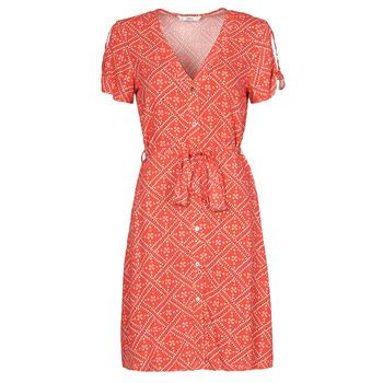 textil Dame Korte kjoler Only ONLVIOLETTE Pink