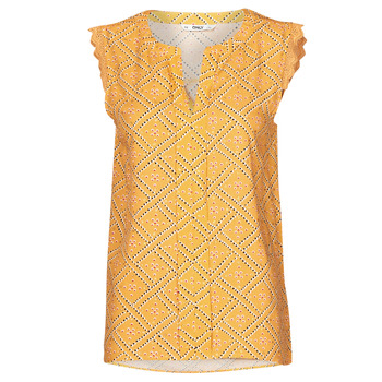 textil Dame Toppe / Bluser Only ONLVIOLETTE Pink
