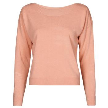 textil Dame Sweatshirts Only ONLAMALIA Pink