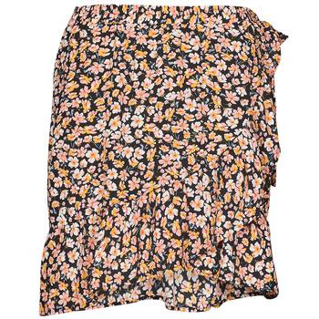 textil Dame Nederdele Only ONLFUCHSIA Flerfarvet