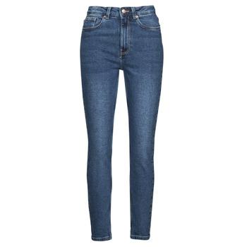 textil Dame Smalle jeans Vero Moda VMJOANA Blå / Medium