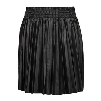 textil Dame Nederdele Vero Moda VMNELLIEDORA Sort