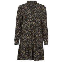 textil Dame Korte kjoler Vero Moda VMSAGA Sort