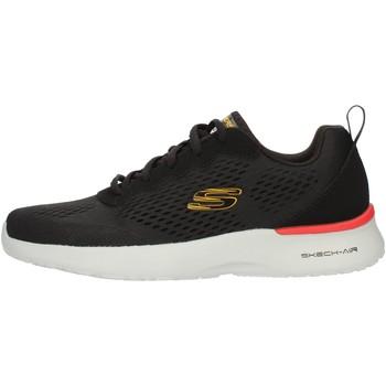 Sko Herre Lave sneakers Skechers 232291 Sort