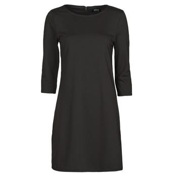 textil Dame Korte kjoler Only ONLBRILLIANT Sort