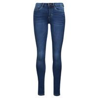 textil Dame Smalle jeans Only ONLROYAL Blå / Mørk