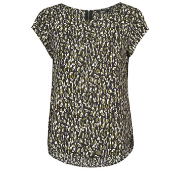 textil Dame Toppe / Bluser Only ONLVIC Sort