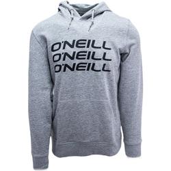 textil Herre Sweatshirts O'neill Triple Stack Grå