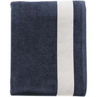 Indretning Strandhåndklæde Sols Toalla albornoz Azul