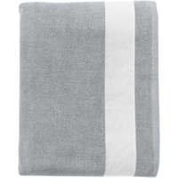 Indretning Strandhåndklæde Sols Toalla albornoz Gris