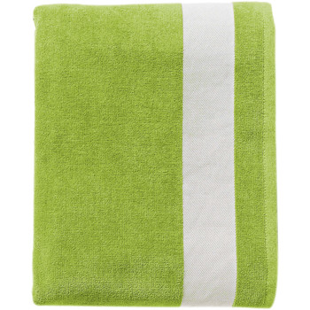 Indretning Strandhåndklæde Sols Toalla albornoz Verde