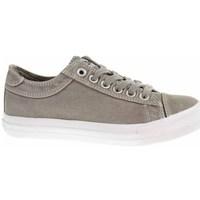 Sko Dame Lave sneakers Lee Cooper LCWL2031013 Grå