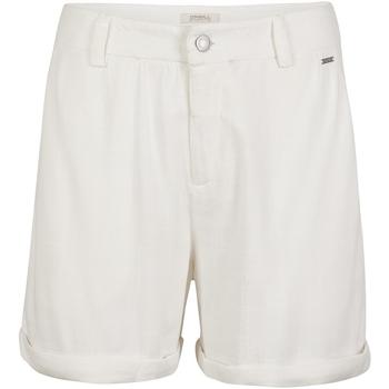 textil Dame Shorts O'neill Essentials Hvid