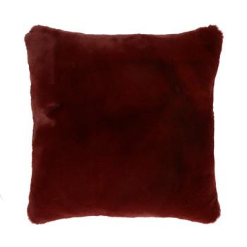 Indretning Puder Pomax FLUF Rød / Mørk