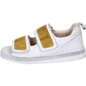 Sko Dame Sandaler Moma BH312 Hvid