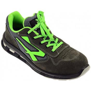 Sko Herre Lave sneakers U Power  Flerfarvet