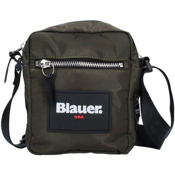 Tasker Herre Bæltetasker & clutch  Blauer S1COLBY02/TAS GREEN