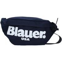 Tasker Bæltetasker Blauer S1CHICO05/BAS NAVY BLUE