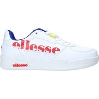 Sko Børn Lave sneakers Ellesse ES0047S hvid