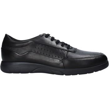Sko Herre Lave sneakers Stonefly 216219 Sort