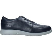 Sko Herre Lave sneakers Stonefly 216219 Blå
