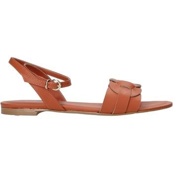Sko Dame Sandaler Grace Shoes 081006 Orange