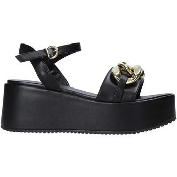 Sko Dame Sandaler Grace Shoes 136007 Sort