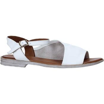 Sko Dame Sandaler Bueno Shoes 21WN5001 hvid