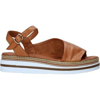 Sko Dame Sandaler Bueno Shoes 21WS4203 Brun