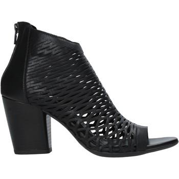 Sko Dame Sandaler Bueno Shoes 21WL3700 Sort