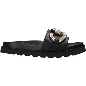 Sko Dame Tøfler Grace Shoes 021004 Sort