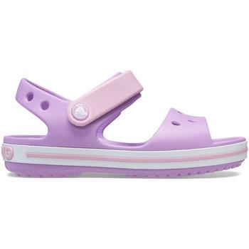 Sko Børn Sandaler Crocs 12856 Violet