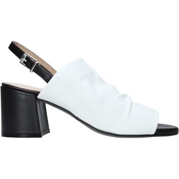 Sko Dame Sandaler Carmens Padova 45416 hvid