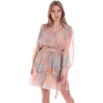 Se Korte kjoler Guess  1GG737 9528Z ved Spartoo