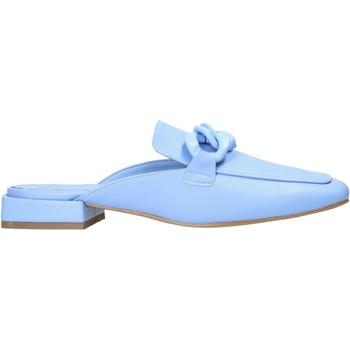 Sko Dame Træsko Grace Shoes 228006 Blå