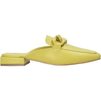 Sko Dame Espadriller Grace Shoes 228006 Gul
