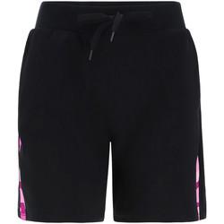 textil Dame Shorts Freddy S1WFTP6 Sort