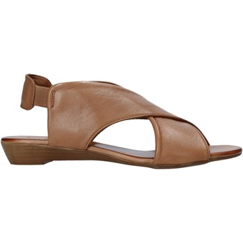 Sko Dame Sandaler Bueno Shoes 21WL2408 Brun